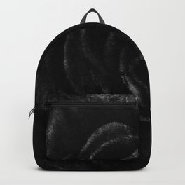 ROSE dark Backpack