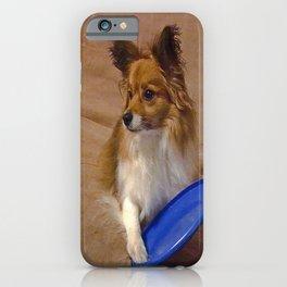 My Frisbee iPhone Case