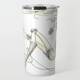 Clone #001 Travel Mug