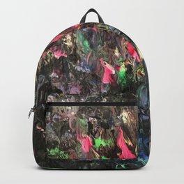 wild spirits wild blooms Backpack