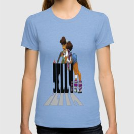 Jellybean Dream by DJDT3 T-shirt