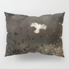 Beautiful Dreamer Pillow Sham
