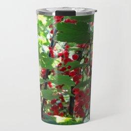 Super Fruit - We be jamming! Travel Mug