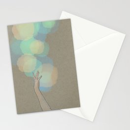 Reach for it Stationery Cards