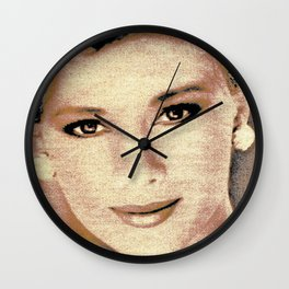 1983 BABE Wall Clock