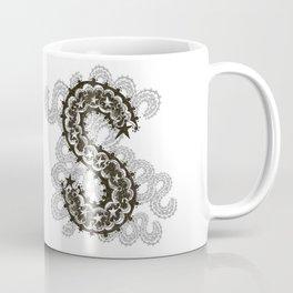 Color Me S Coffee Mug