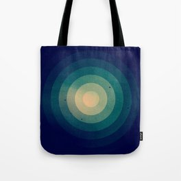 Epicenter Tote Bag