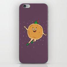 Peter Pancake iPhone Skin