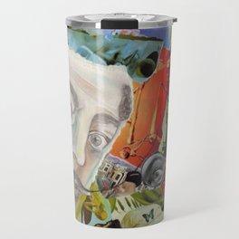 Salvador Dalí Travel Mug