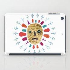 Halloween print: Mummy iPad Case