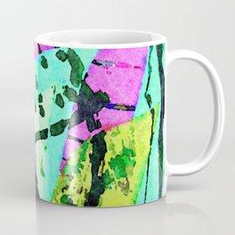 Mashroom Coffee Mug