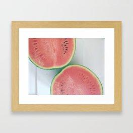 I Carried a... Framed Art Print
