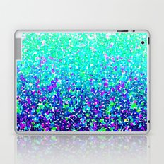 Color Dots Background G212 Laptop & iPad Skin