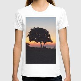 An African Sunset T-shirt