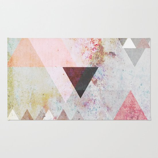 Graphic 3 Rug