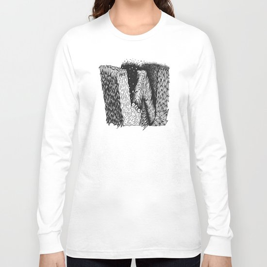 -W- Long Sleeve T-shirt