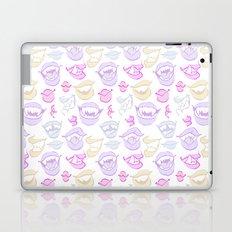 MOUTHS Laptop & iPad Skin