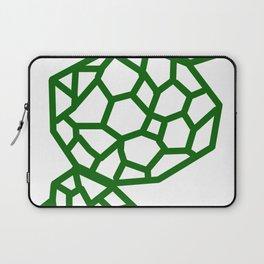 Biomorphic Laptop Sleeve
