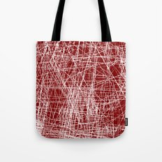 GRATTAGE Tote Bag