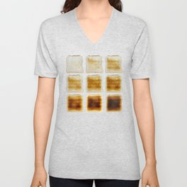 How Do You Like Your Toast Done Unisex V-Neck