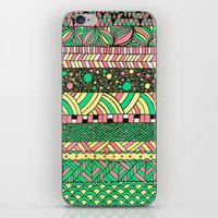 nyc iPhone & iPod Skins featuring NYC by Mariana Beldi