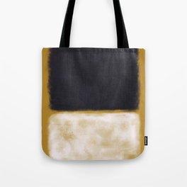 Rothko Inspired #10 Tote Bag