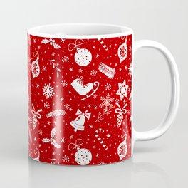 It's Christmas Time 2 Coffee Mug