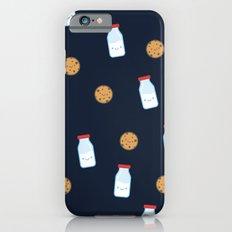 Milk and Cookies Slim Case iPhone 6s