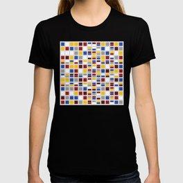 Utopia I T-shirt