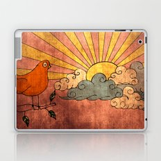 Birdie Laptop & iPad Skin