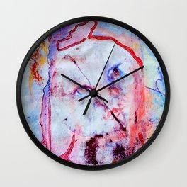 Across the Universe, B Wall Clock