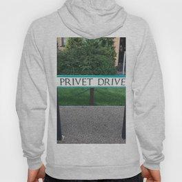 Privet Drive Sign Hoody
