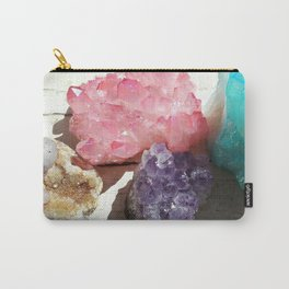 Crystal Charging Carry-All Pouch
