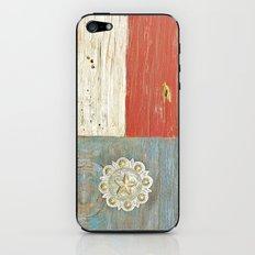 Concho iPhone & iPod Skin