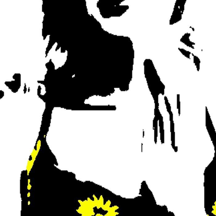 Sunflower Girl Leggings