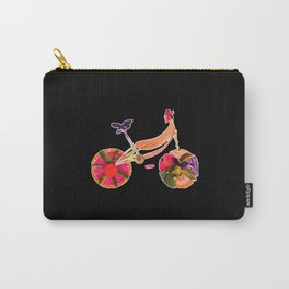 vegetable bike Carry-All Pouch