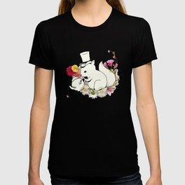 Hibisquiño T-shirt
