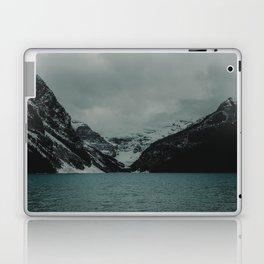 Spellbound - At Lake Louise Laptop & iPad Skin