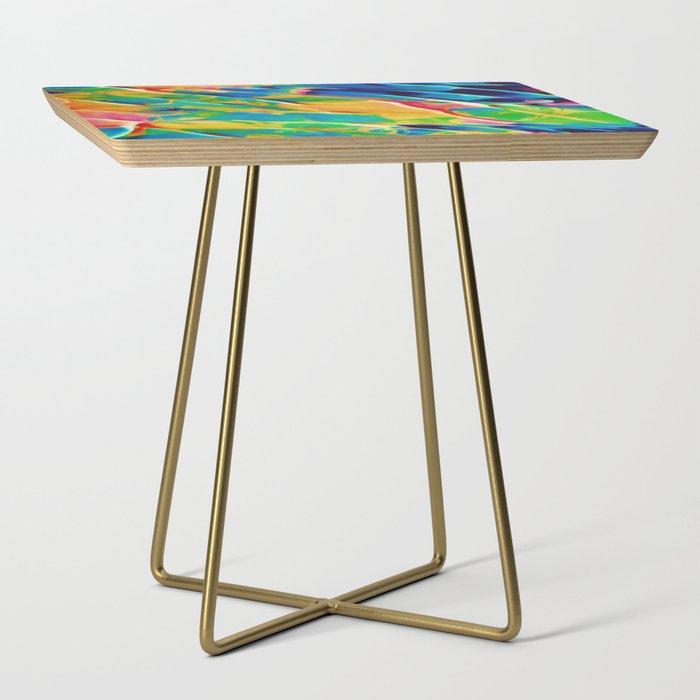 Chroma Side Table
