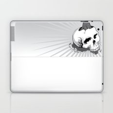 Skull and Tree Laptop & iPad Skin