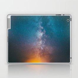 Igniting The Galaxies Laptop & iPad Skin