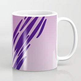 Design lines, exotico wild Pinks Coffee Mug