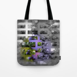 Obst Tote Bag