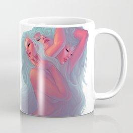 Fluctuat Nec Mergitur Coffee Mug