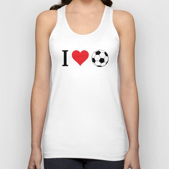 I Love Soccer by teeign