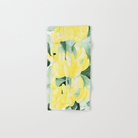 Beverly V Hand & Bath Towel