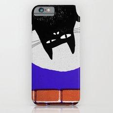 Ninja Cat iPhone 6s Slim Case