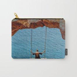 Wander Woman Rock Swing Carry-All Pouch