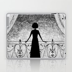A new day was dawning Laptop & iPad Skin