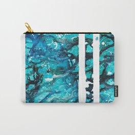Ocean Jasper Carry-All Pouch